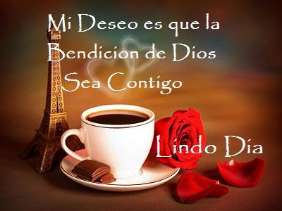 Buenos Dias para Disfrutar amanecer