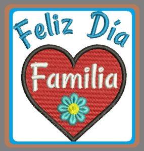 buenos días a familia y amigos feliz