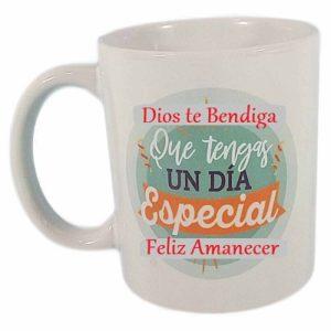 dia especial dios