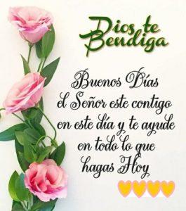 Saludos con Esperanza Hoy
