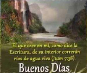 Imagenes con Versiculos Biblicos Dias