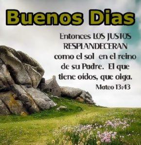 Imagenes con Versiculos Biblicos resplandecer